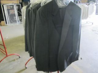 Tuxedos-