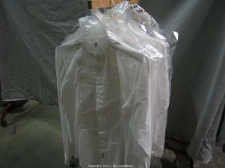 10-White Shirts