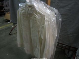 11-Ivory Shirts