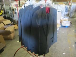 Gray Tuxedos-Pierre Cardin