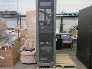 Used APC I.T. Cabinet