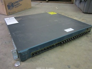 Cisco 3550 Catalyst