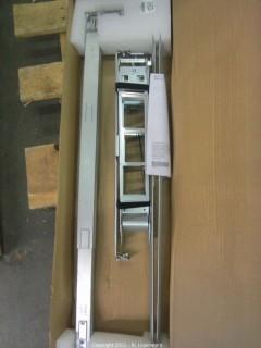 Cabinet Rail Kit