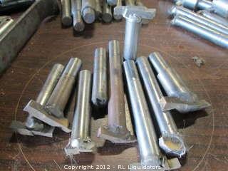 Custom Made Rotary Tool Bits