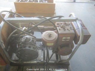 Briggs and Stratton 7HP 4 Cycle