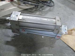 2-nopak.hydraulic cylinders