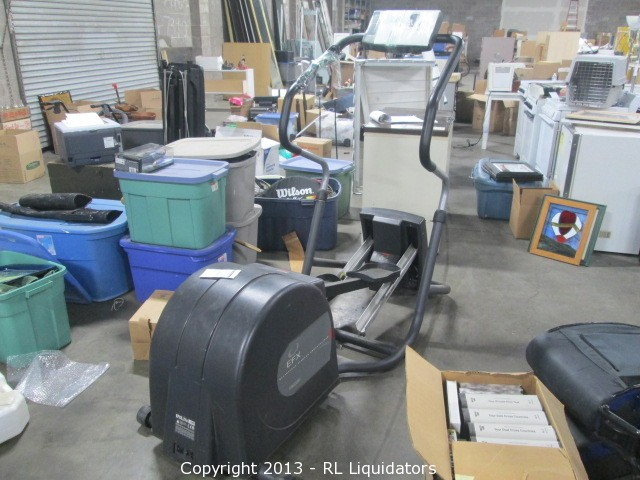 Feb 6 Garage Sale Auction