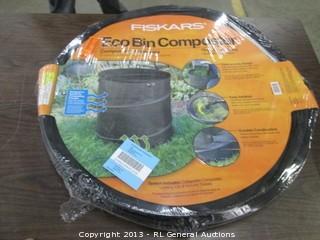 Fiskars Eco Bin Composter 75-gallon capacity