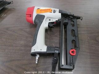 Magnesium Miler 16 gauge finish nail gun