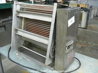 Marshal Air Systems Bun Toaster