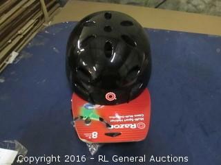 Razor Helmet