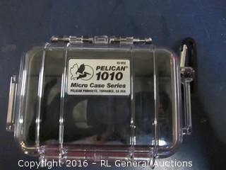 Micro Case series Pelican