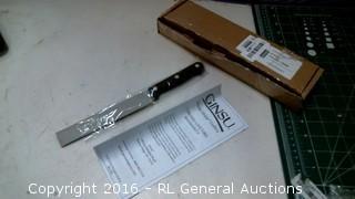 Ginsu Knife