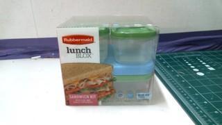 Lunch Blox