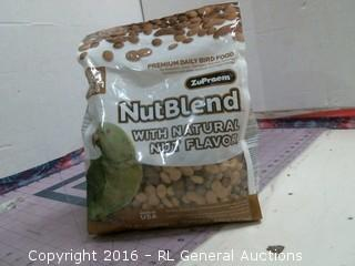 Nut Blend Bird Food