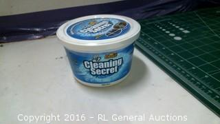 Cleaning Secret