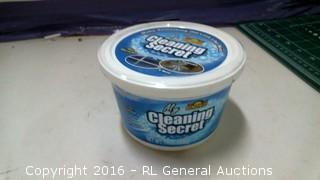 Cleaning Secret