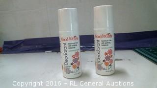 Girls Deodorant