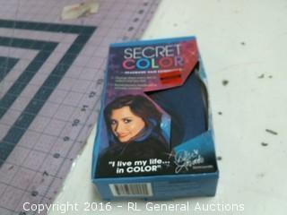 Secret Color
