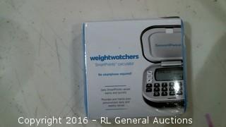 Weightwatchers SmartPoint Calcultaor