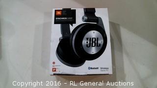 JBL Synchros E40BT Bluetooth Wireless
