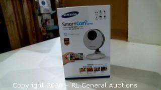 Samsung Smart Cam HD Pro Full HD WiFi Camera