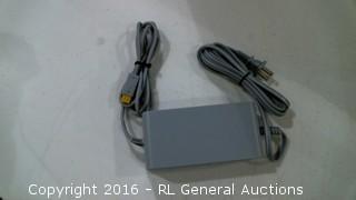 Wii AV Adapter