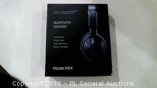Ausdom Bluetooth Headset