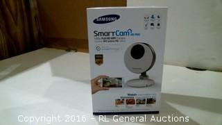 Samsung Smart Cam HD Pro 1080p Full HD Wi Fi Camera