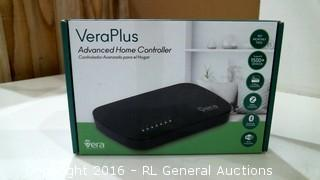 Vera Plus Advanced Home Controller
