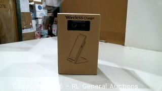 Wireless Charger adapter