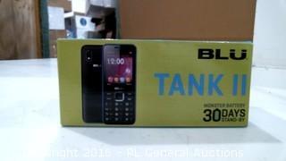 BLU Tank II