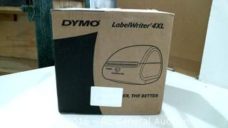 Dymo label/writer