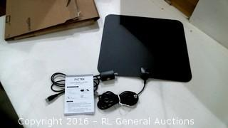 Pictek Digital Indoor TV Antenna