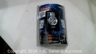 Coleman Portable Motion Sensor Light