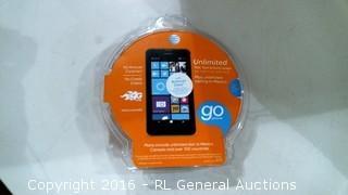 AT&T Phone
