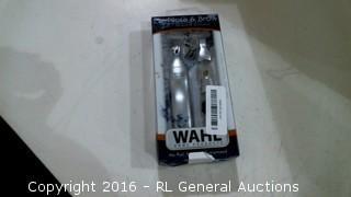 Wahl Ear,Nose & Brow