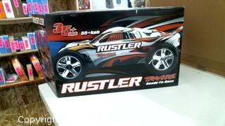 Rustler RC