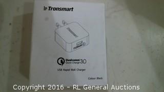tronsmart adapter