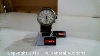 Weekender collection  Timex