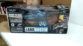 RC Land Buster