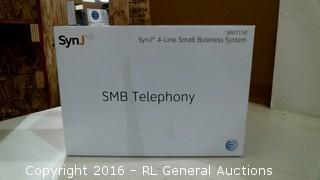 SMB Telephony