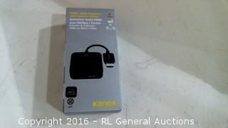 HDMI Audio Extractor