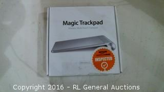 Magic Trackpad