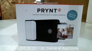 Prynt Insant Photos with video surprise