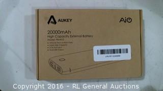 AUKEY External Battery