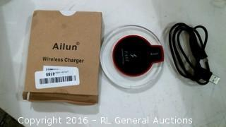Ailun Wireless Charger
