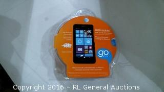 AT&T Phone Factory Sealed