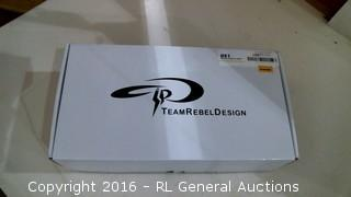 Team Rebel design Beholder Handheld Gimbal