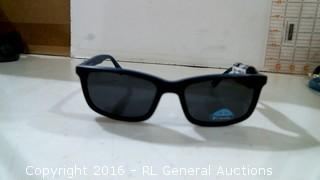 Columbia Norris Lake Sunglasses